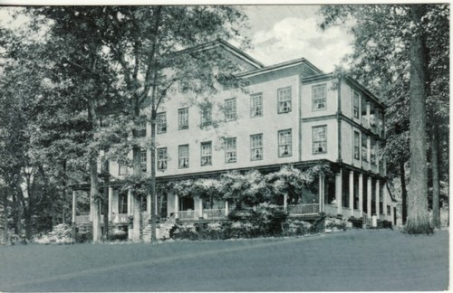 Brandon House, The Caldwell Suite, The Waterston Inn
